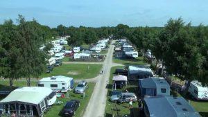 Campingplatser med gäst-WiFi för jobb och nöje